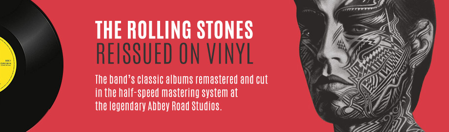The Rolling Stones sale