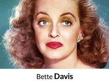 Shop By Actor Bette Davis
