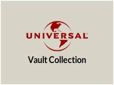 Shop By Studio Universal Vault