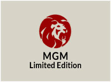 Shop By Studio MGM Limited Edition