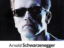 Shop by Actor Arnold Schwarzenegger