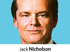 Shop by Actor Jack Nicholson