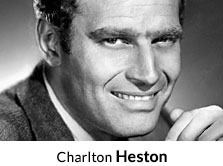 Shop by Actor Charlton Heston