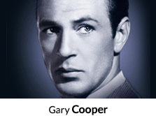 Shop by Actor Gary Cooper