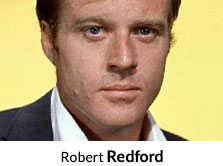 Shop by Actor Robert Redford