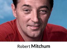 Shop by Actor Robert Mitchum