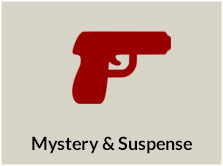 Shop by Genre Mystery and Suspense