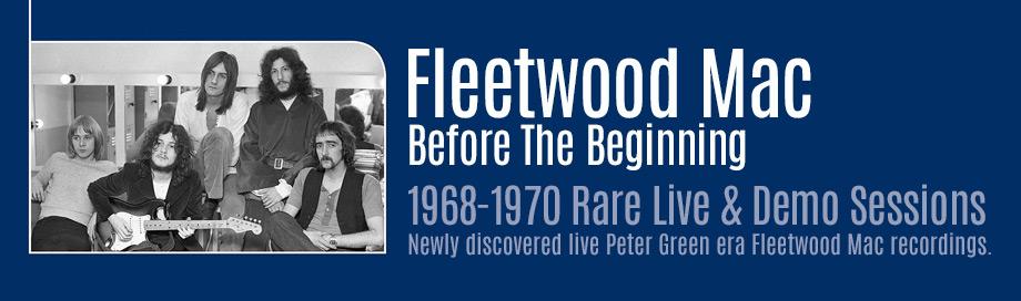 Fleetwood Mac sale