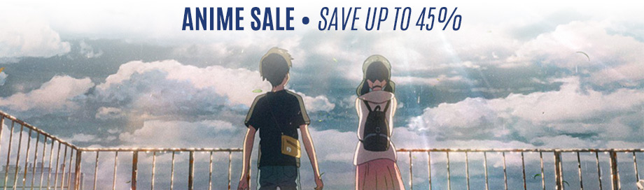 Anime Sale