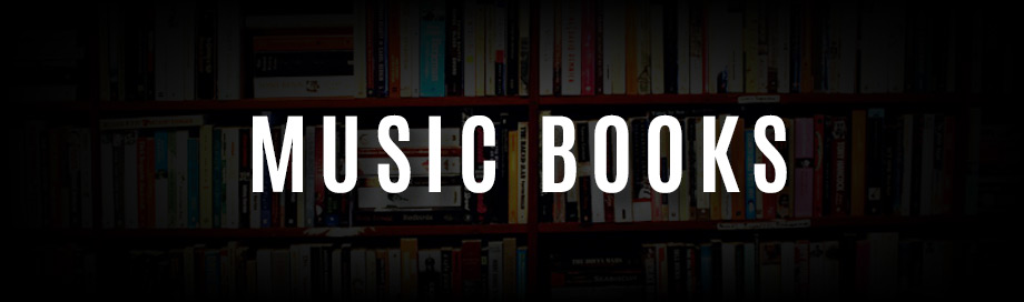 Books that Rock