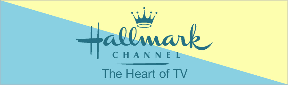 Hallmark Channel The Heart of TV