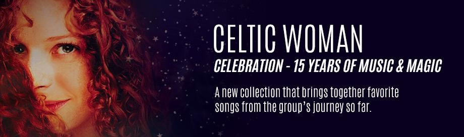 Celtic Woman Sale