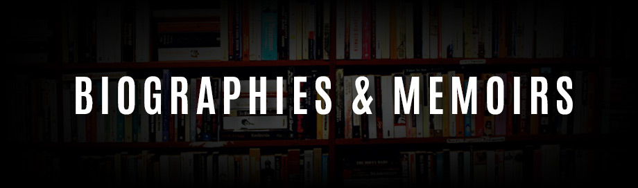 Books Biographies and Memoirs