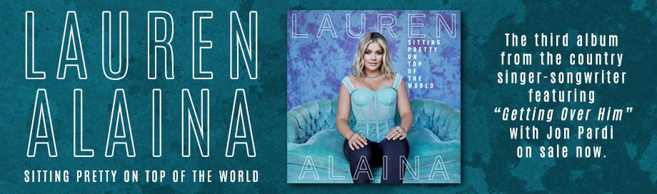 Lauren Alaina on Sale