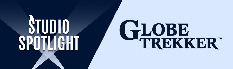 Studio Spotlight-Globe Trekker