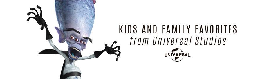 Universal Family
