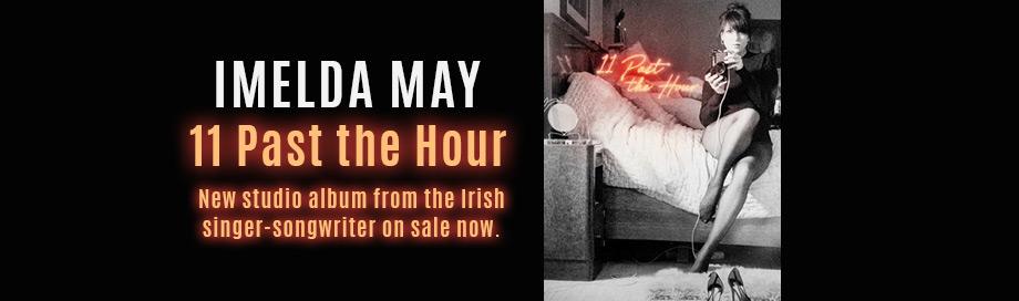 Imelda May on sale