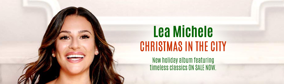 Lea Michele on sale