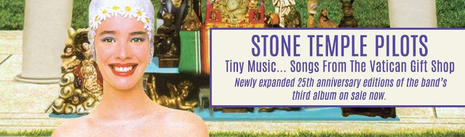Stone Temple Pilots on sale