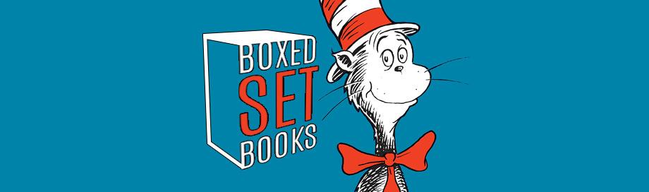 Books Box Sets