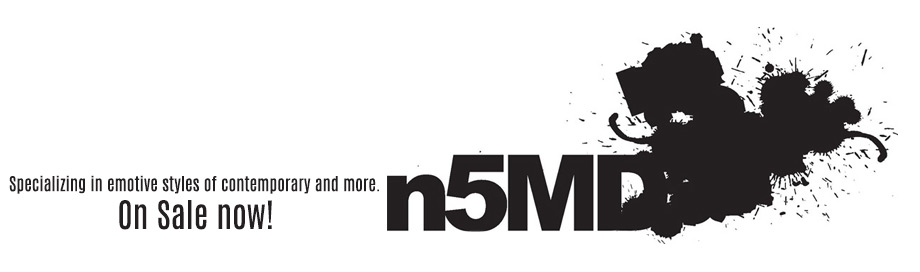 n5MD Record Label Sale