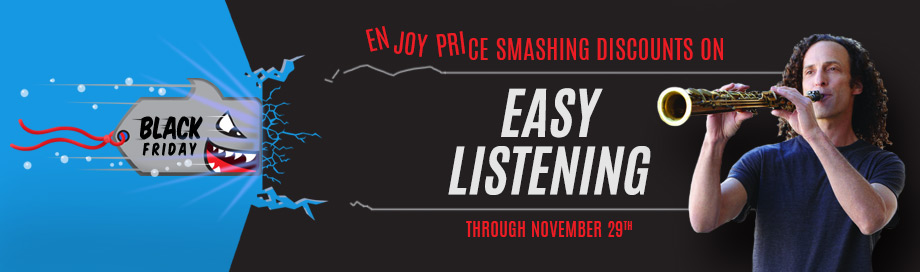 Special Sale Easy Listening Music