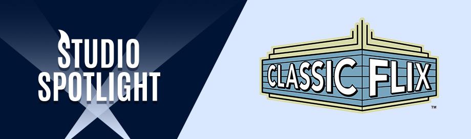 Studio Spotlight Classicflix