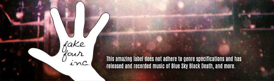 Fake Four Records Label Sale