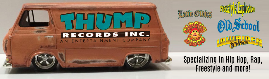 Thump Records Sale