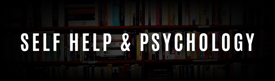 Books Self Help and Psychology