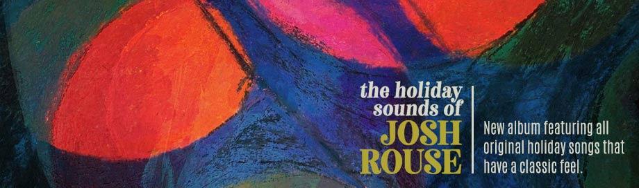 Josh Rouse on sale