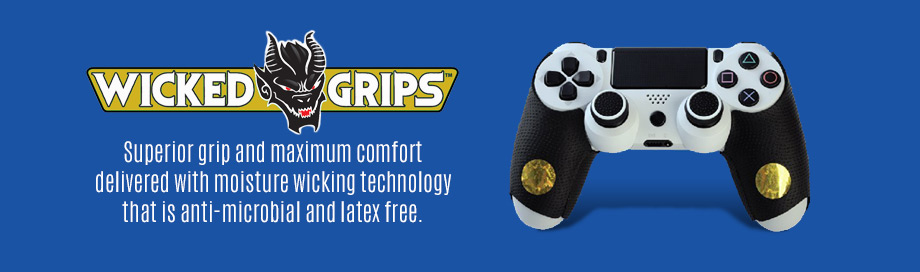 Wicked Grips