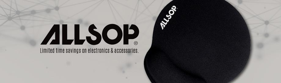 Allsop on sale