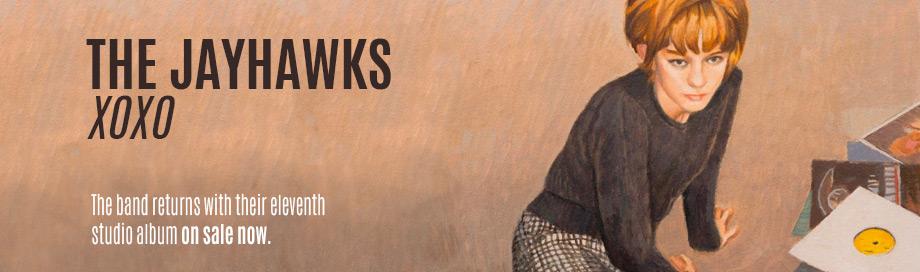 The Jayhawks on sale