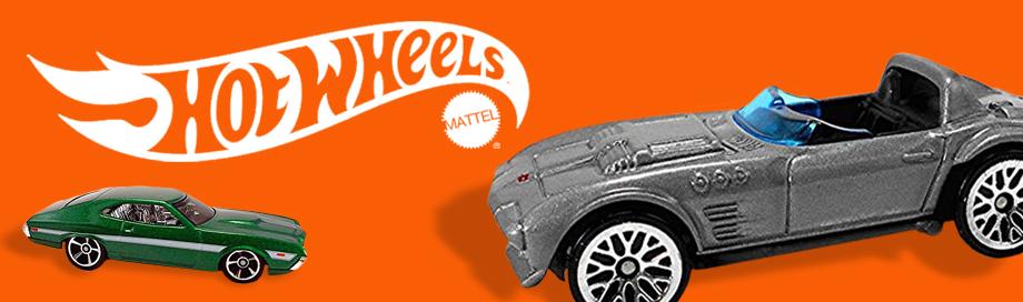 Mattel Hotwheels