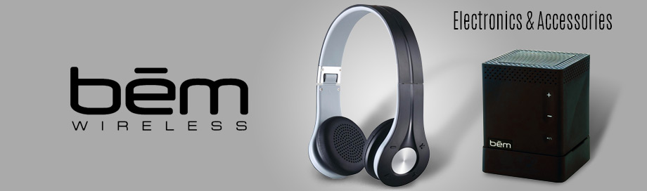 Bem Electronics and Accessories