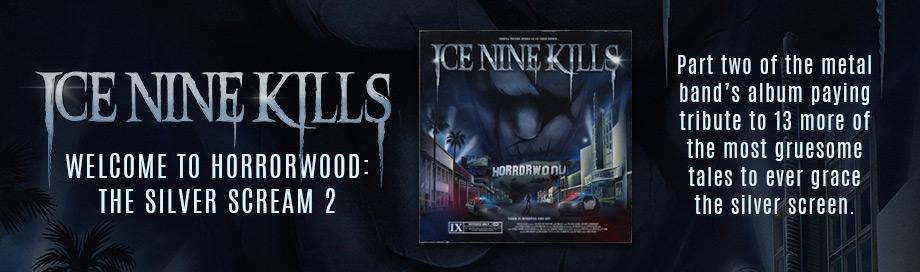 Ice Nine Kills on sale