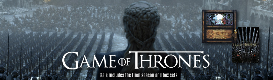 Game of Thrones Sale
