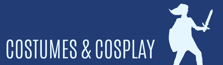 Apparel Costumes and Cosplay