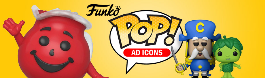 Ad Icon