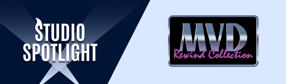 Studio Spotlight MVD Rewind