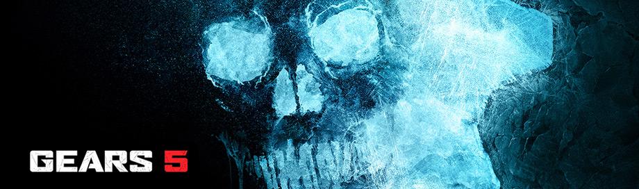 Gears 5 on sale