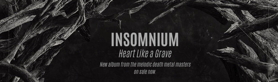 Insomnium on sale