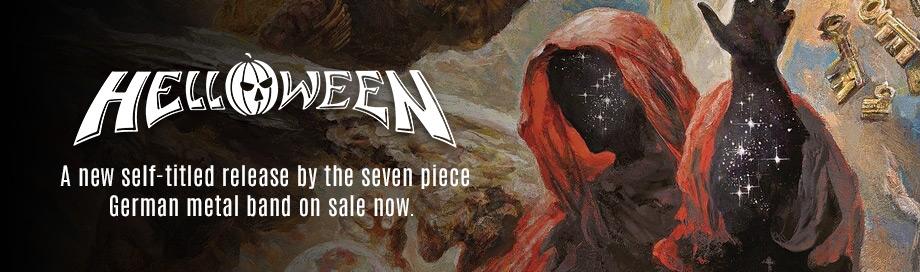 Helloween on sale