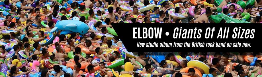 Elbow on sale