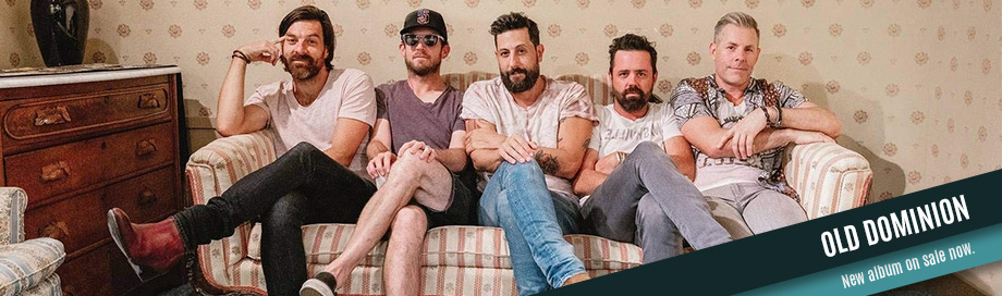 Old Dominion on sale