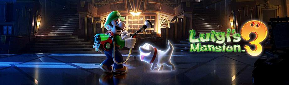 Luigi's Manson