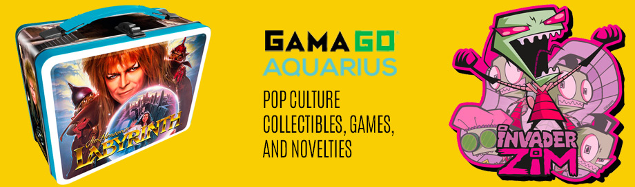 Aquarius Gamago Sale