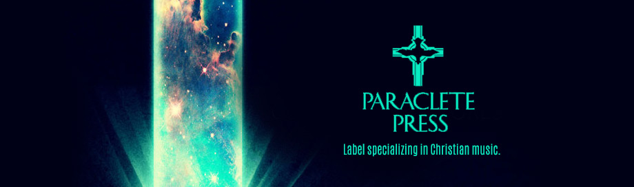 Paraclete Press on sale