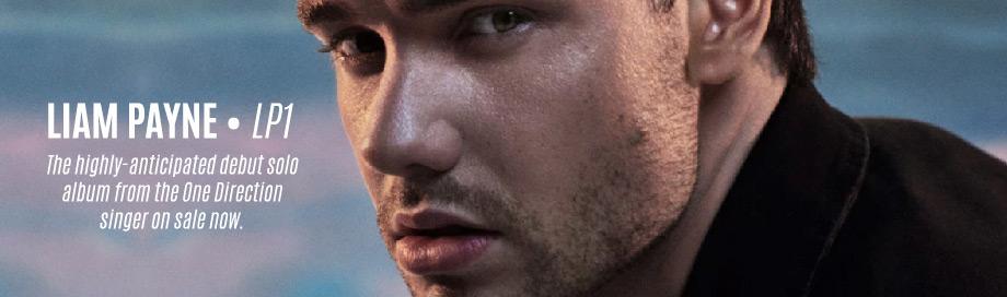 Liam Payne on sale